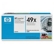 Оригинальный HP Q5949X картридж  для принтера LaserJet 1160/1320/1320N/1320TN/3390/3392 (6000 стр.)