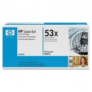 Оригинальный HP Q7553X картридж для принтера LaserJet P2014/2015/P2015/P2015X/P2015D/P2015N/P2015DN/M2727NF MFP/M2727NFS MFP (7000 стр.)